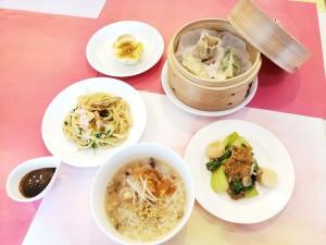 香港料理集合